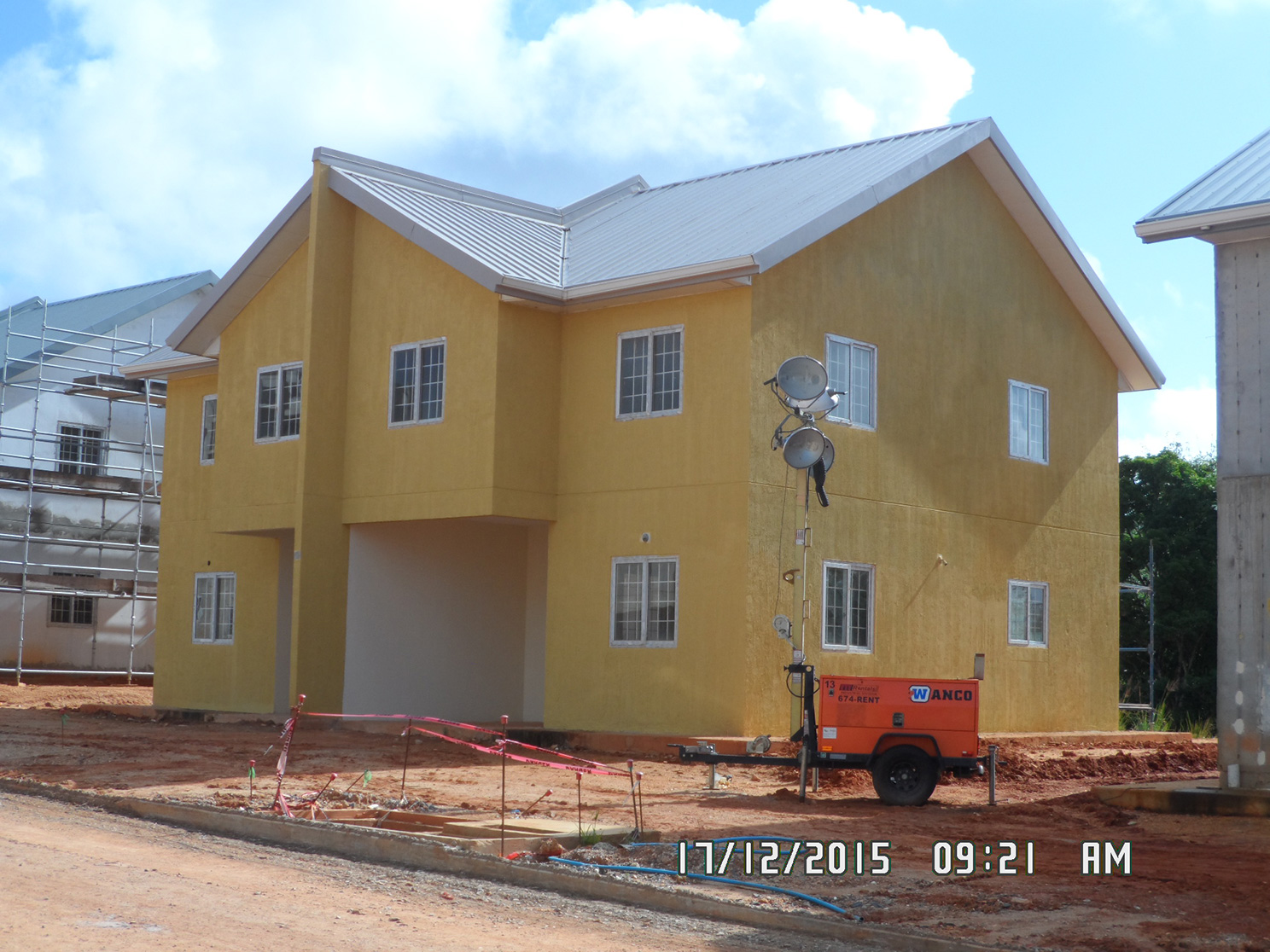 Housing Development Corporation Trinidad - 0425